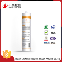 Good Quality Super Bottle Silicone Adhesive