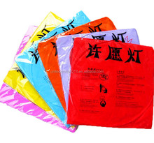 ECO friendly wholesale flame resistant flying Chinese handmade sky lantern with diverse designs