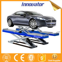 Hydraulic wheel alignment auto car ramp IT8513