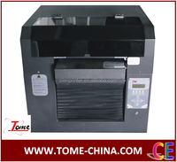 Digital direct Textile T Shirt Printer A3 size(32.9cmx60cm) 6color