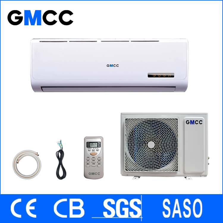 DC Inverter Air Conditioner Split Air Conditioner R410a 1.5 Tons