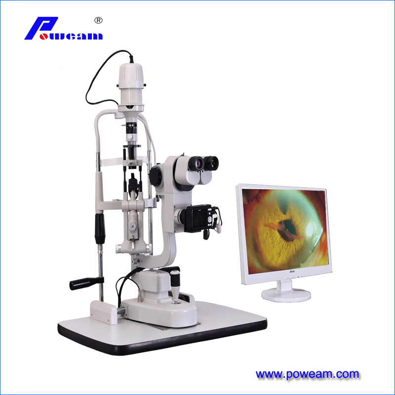 Table Top ophthalmic equipment Slit lamp/slip lampr(J7D)