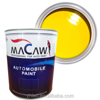 2K Car Paint Solid Color