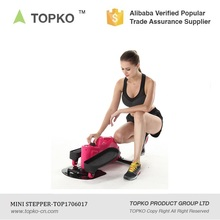 TOPKO new sit-down mini foot stepper