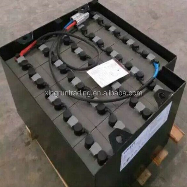 BOCKUS battery 8BS400,48V400AH TOYOTA forklift battery