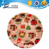 Top Sale Colorful Printing Small Plastic Trays