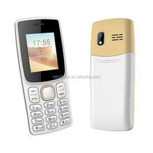 Cheap Dual SIM Card GPRS Mobile Phone old people used Unlocked GSM Cell Phone