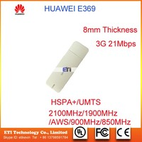 Unlocked Original Huawei E369 3G USB Dongle mini wireless modem