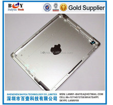 Wholesale for Apple ipad 4 back cover wifi original housing replacement