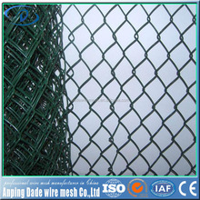 Anping Wholesale diamond wire mesh cheap wrought iron fence panels for sale