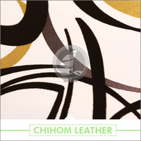 Hot sale Eco-friend Comfortable fabric imit leather