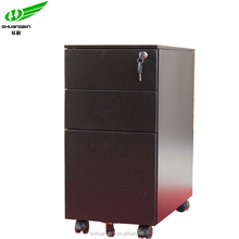 second hand office furniture metal drawer file cabinet