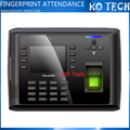 Wireless Biometric time attendance with battery (KO-Iclock700)