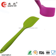 2014 non-stick best silicone pastry brush with long handle