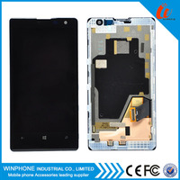 Original touch screen lcd for Nokia 1020 lcd screen replacement parts, high quality for Nokia 1020 lcd display replacement