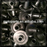 Factory manufacture OEM atv transmission differential gear
