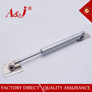 Zinc alloy cabinet gas spring