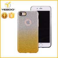 Yesido Phone accessories of Clear smartphone mobile case for iphone 7