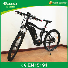 stealth bomber electric bike motor mid drive 48v 500w