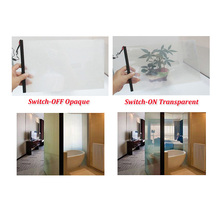 Professional Smart Film Switchable with Privacy Protection