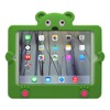 cute case high quality bear kids shockproof case for iPad mini 1 2 3
