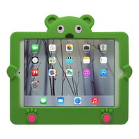 for ipad mini smart case high quality bear kids shockproof case for iPad mini 1 2 3
