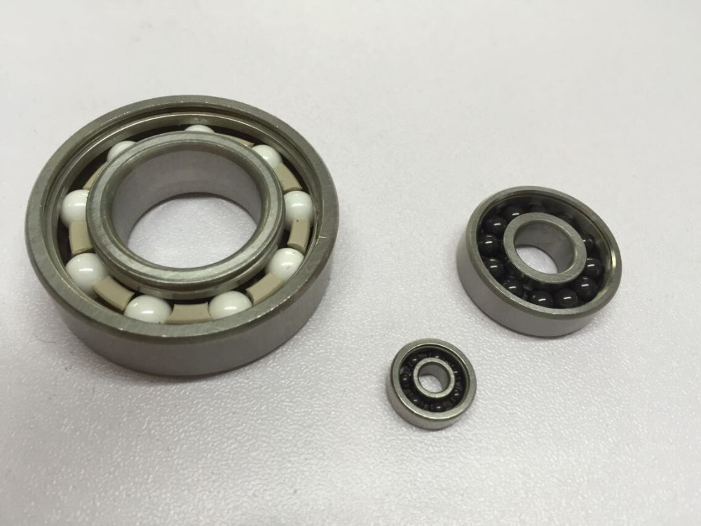 factory direct sale stainless steel hybrid ceramic 686 696 606 bearing