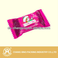 print candy packaging film plastic/metalized