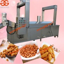 Computerized Industrial Widely used Automatic Deep fryer machine