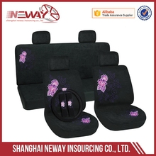 Hot new professional women car seat covers