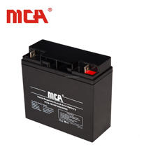 12v 18ah battery vrla rechargeable battery price