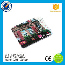 Various high quality customized acrylic fridge magnet