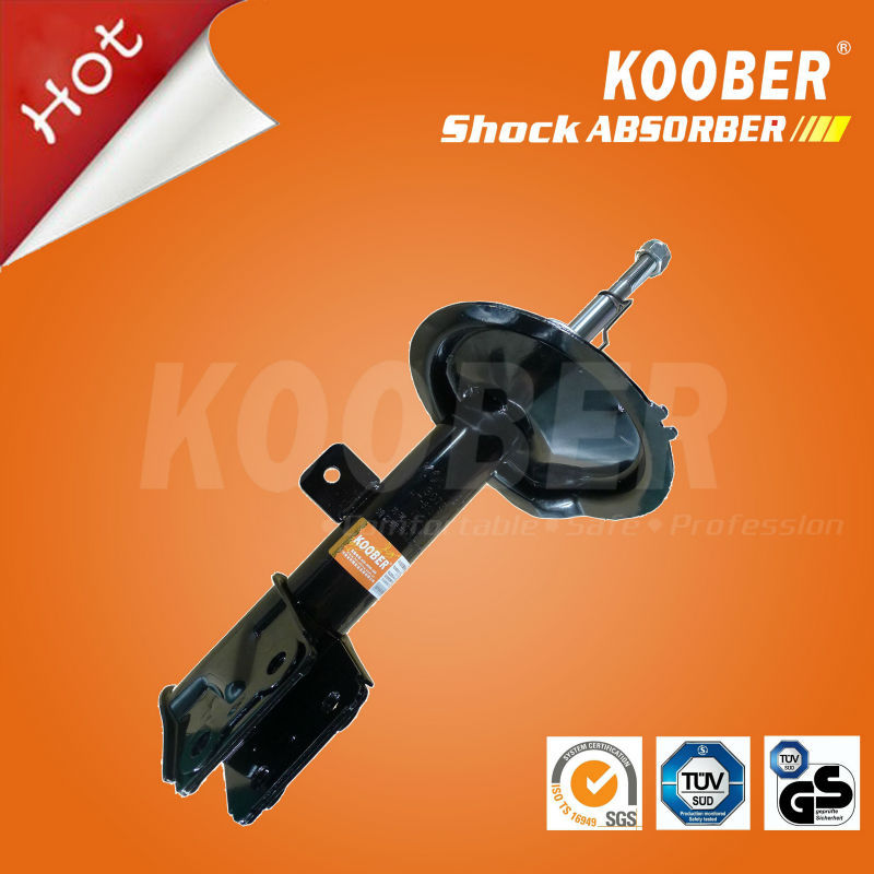 China supplier high quality shock absorber for PEUGEOT 9681124980