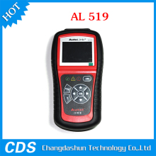 Autel AutoLink AL519 Next Generation OBD II and CAN Scan Tool AutoLink AL 519 Code Scanner