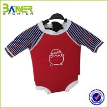 Neoprene Fashionable Tennis rubber diving suit