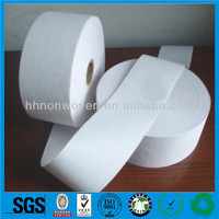 Customized non-absorbent nonwoven fabric
