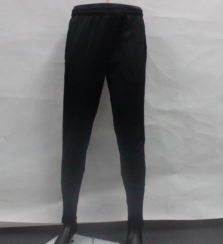 custom professional polyester soccer training pants