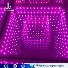 Wedding Events Illumination white dance floor vinyl pvc roll Used Led Dance Floor For Sale