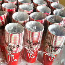 Design Custom Printed red solo cups wholesale