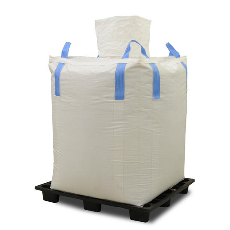 Big bag <strong>provider</strong> products bulk grain storage bags uv treated 1 ton sugar urea sack big bag jumbo
