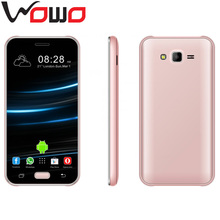 Original hot sales Mobile Phone 800mAh 5.0 inch Android smartphone G12