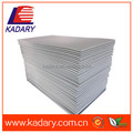 rigid extruded foam sheet