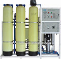 2000L/H RO drinking water treatment plant