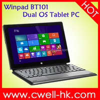 Winpad BT101 Windows8 Tablet PC 10 inch Tablet PC 2GB RAM/32GB ROM WIFI Bluetooth, Tecno Tablet PC, All-In-one PC Android Tablet