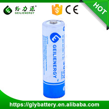 Geilienergy Rechargeable 1250mAh AAA NI-MH 1.2V Battery