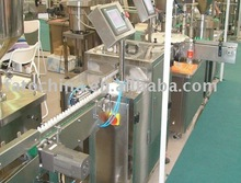 hand packaging filling and sealing machinery