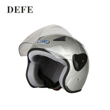 Chinese retro half face motorcycle helmet
