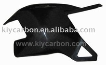 Carbon fiber motorcycle parts swingarm