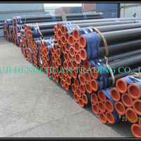 Electric Resistance Weld Pipe For Minerals