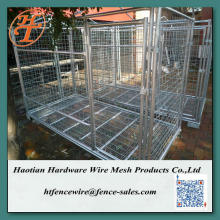 cheap welded dog cages